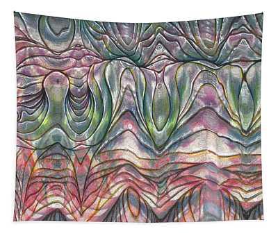Folds Tapestry
