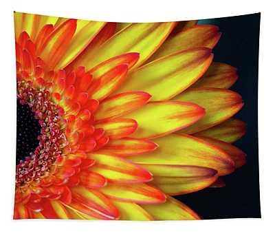 Gerber Daisy  Tapestry