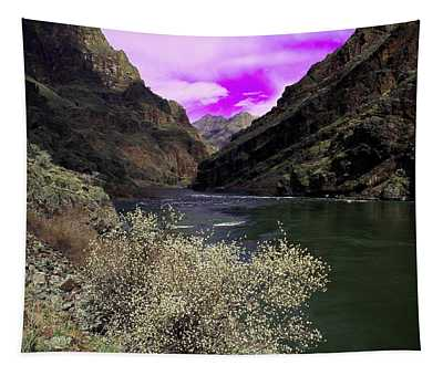 Hells Canyon National Recreation Area Tapestry