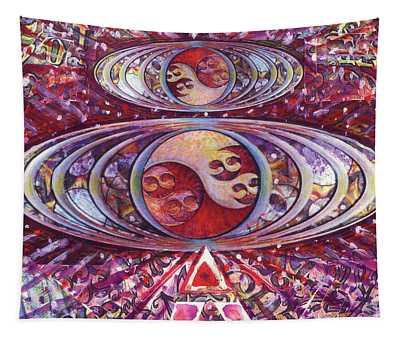 Level Tapestry