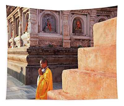 Mahabodhi Tapestry