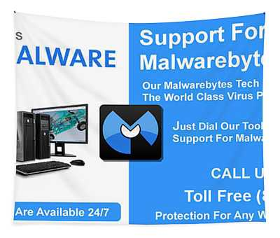 Malwarebytes Customer Support Phone Number Tapestry