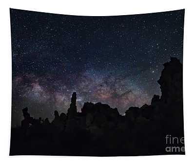 Milky Way Tapestry