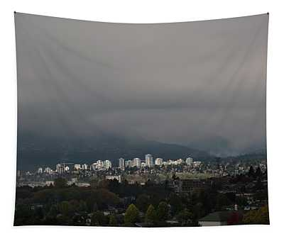 North Vancouver  Tapestry