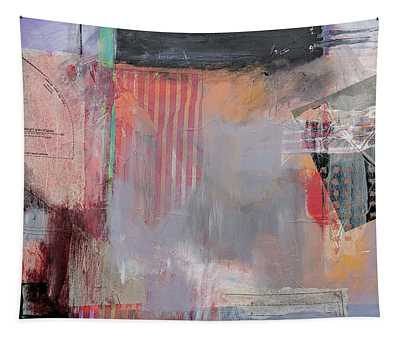 Palimpsest Tapestry