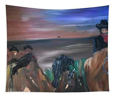 Raven Ridge Tapestry
