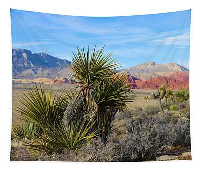 Red Rock Canyon National Conservation Area Tapestry