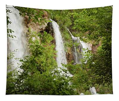 Rifle Falls Tapestry