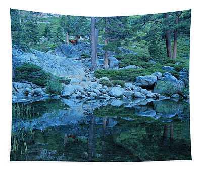 Sanctuary Tapestry