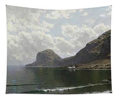 Seascape   Tapestry