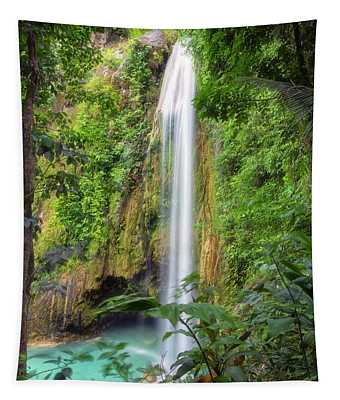 Secluded Tapestry