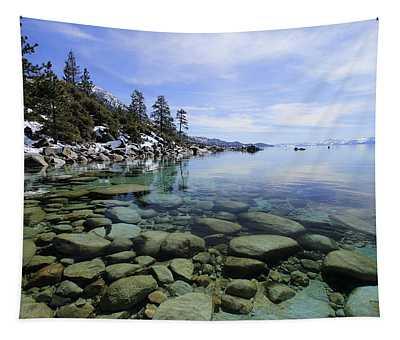 Soulseeking Tapestry