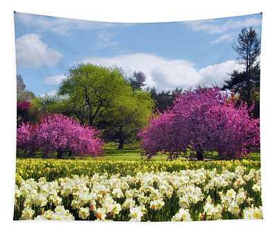 Spring Fever Tapestry