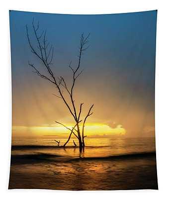 Summer Tide Tapestry