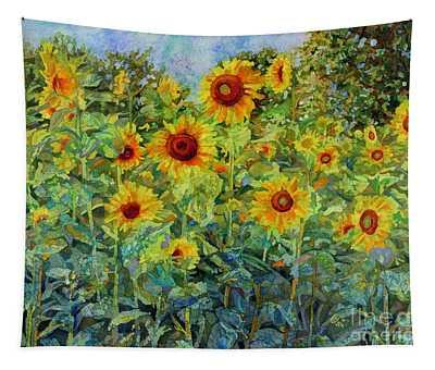 Sunny Sundance Tapestry