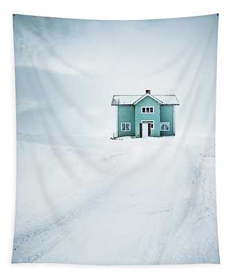 Take Me Home Tapestry