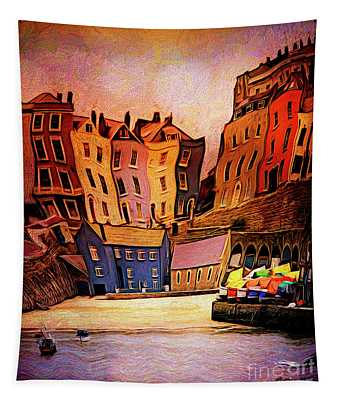 Tenby Tapestry