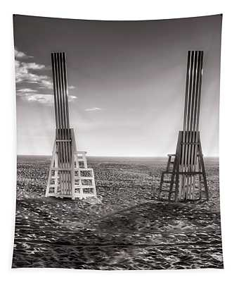 The Big Chairs Tapestry
