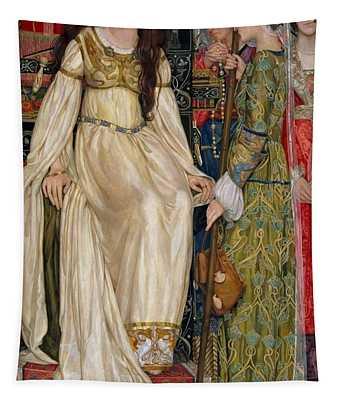 The Keepsake Tapestry