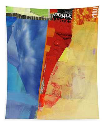 The Primaries Tapestry