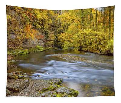 The Wutach Gorge Tapestry