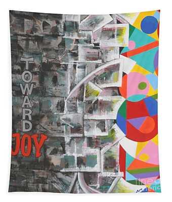 Toward Joy Tapestry