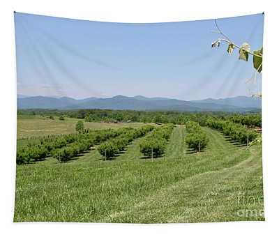 Vineyard Tapestry