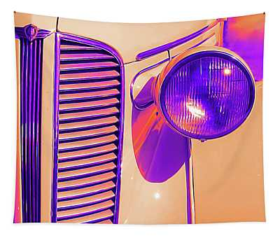 1937 Dodge Glowing Tapestry