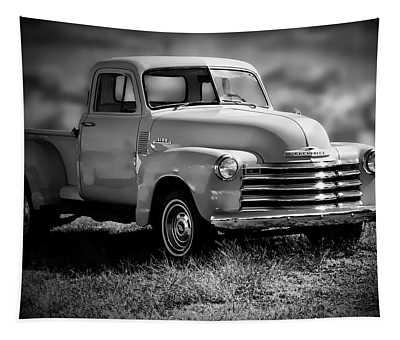1951 Chevrolet 3100 Tapestry