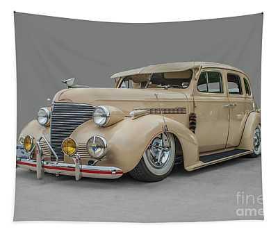 1939 Chevrolet Master Deluxe Tapestry
