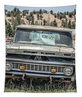 1963 Chevy Pickup Truck For Sale Utah Tapestry