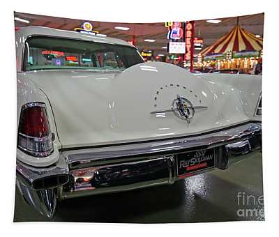 1966 Lincoln Continental Markll Classic Tapestry