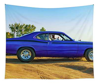 1971 Plymouth Duster 340 Tapestry