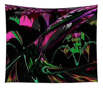 Abstract 1001 Tapestry