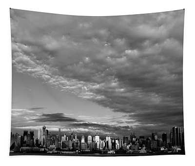 New York, New York, Usa - New York City Tapestry