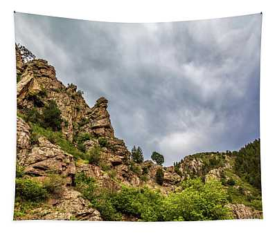 Waterton Canyon Tapestry