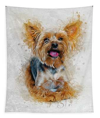 Designs Similar to Yorkshire Terrier