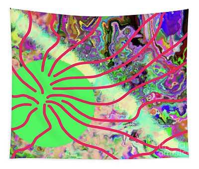 3-14-2009abcdfeghijklm Tapestry
