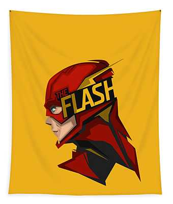 Flash  Tapestry