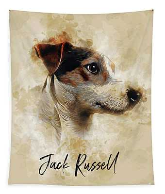 Designs Similar to Jack Russell by Ian Mitchell