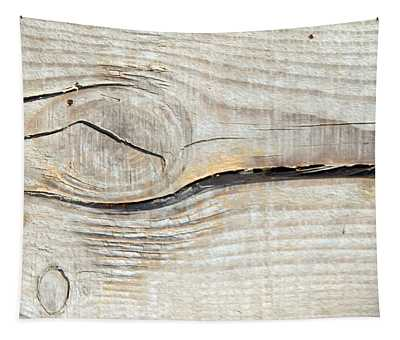 Wooden Texture Composition Of Wood Tapestry