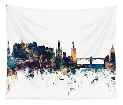 Designs Similar to Edinburgh Scotland Skyline