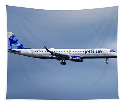 Jetblue Wall Tapestries