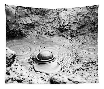 Mud Bubble Tapestry