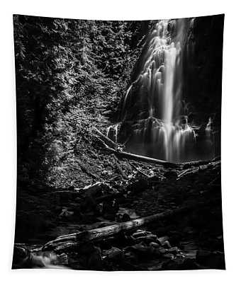 Proxy Falls Tapestry