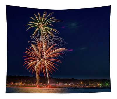 4th Of July Tapestry