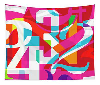 54321 Tapestry