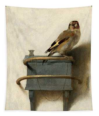 The Goldfinch Tapestry