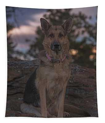 Liesl Tapestry