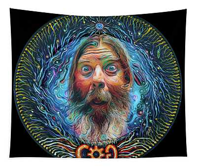 A Conversaiton With Cog Tapestry